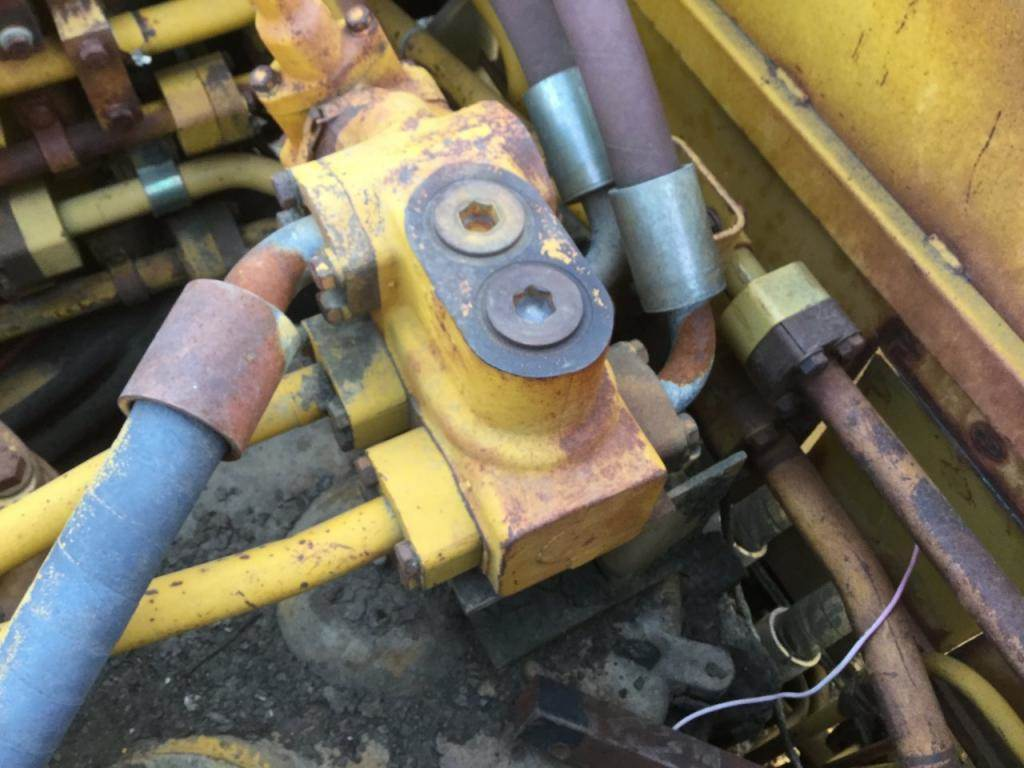 HYDRAULICS HOSES SERVICES